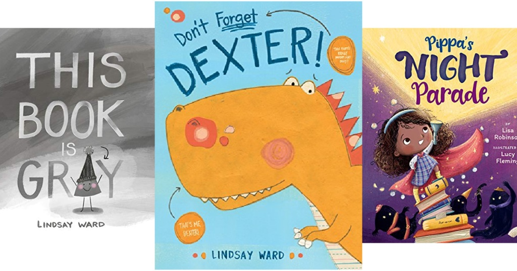 Kids Books from Amazon