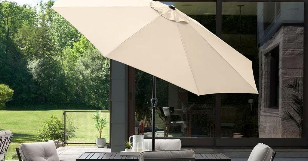 Kohl's Patio Umbrella