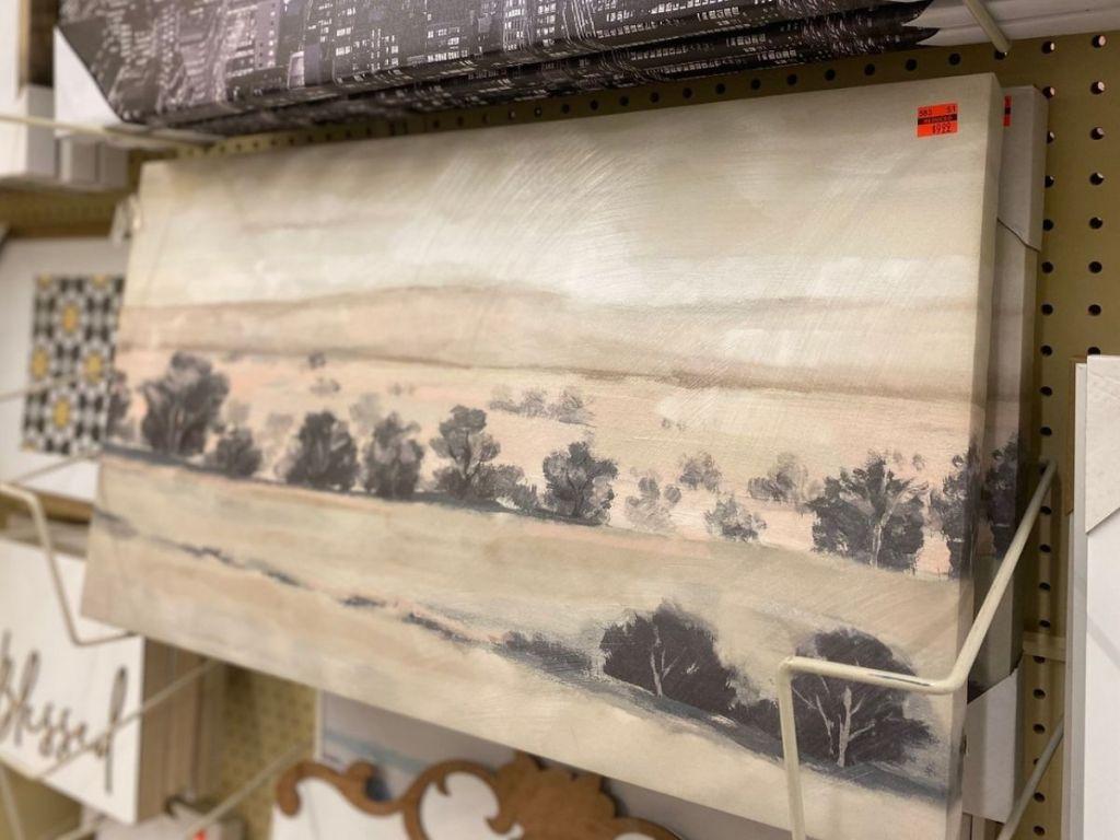 Large Canvas Print Hobby Lobby