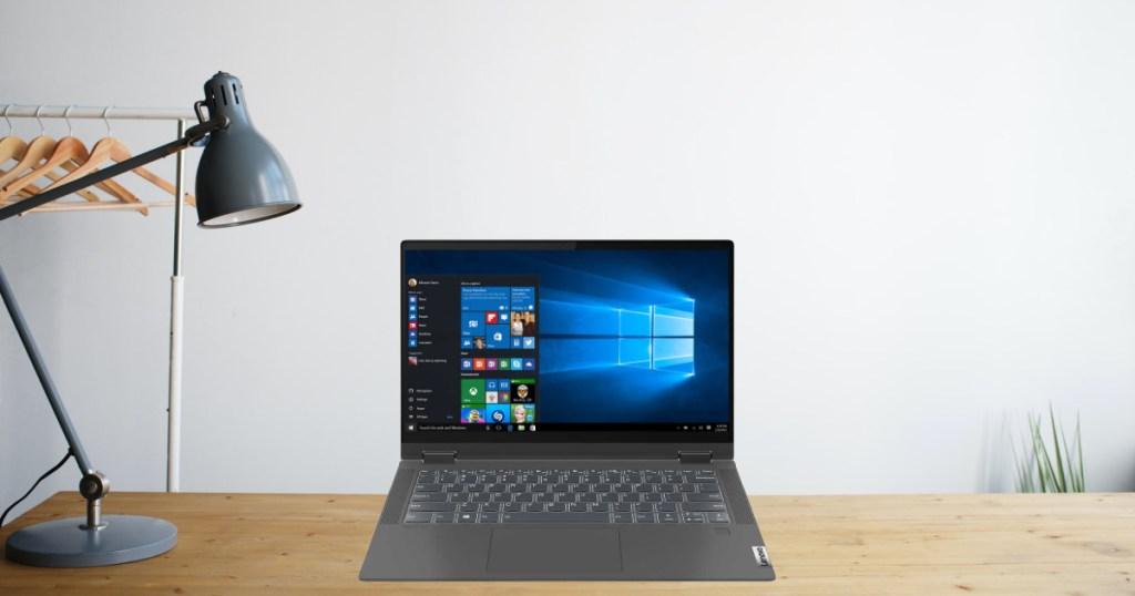 Lenovo Flex 5 14 2-in-1 Touchscreen Laptop