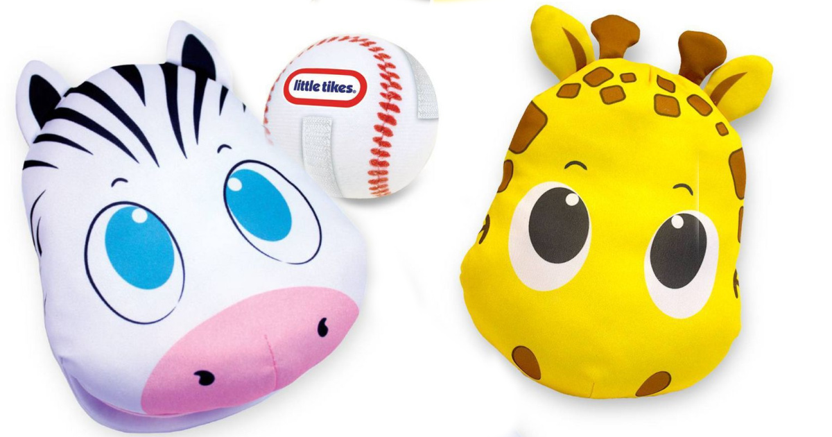 stock images of little tikes ball and animal catching gloves