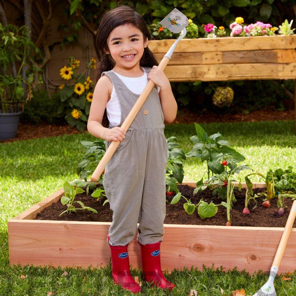 Little Tikes Gardening Tools