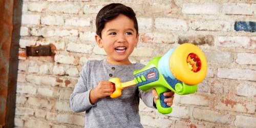 Little Tikes Boom Blaster w/ 3 Soft Pods Just $5.94 on Target.com (Regularly $12)
