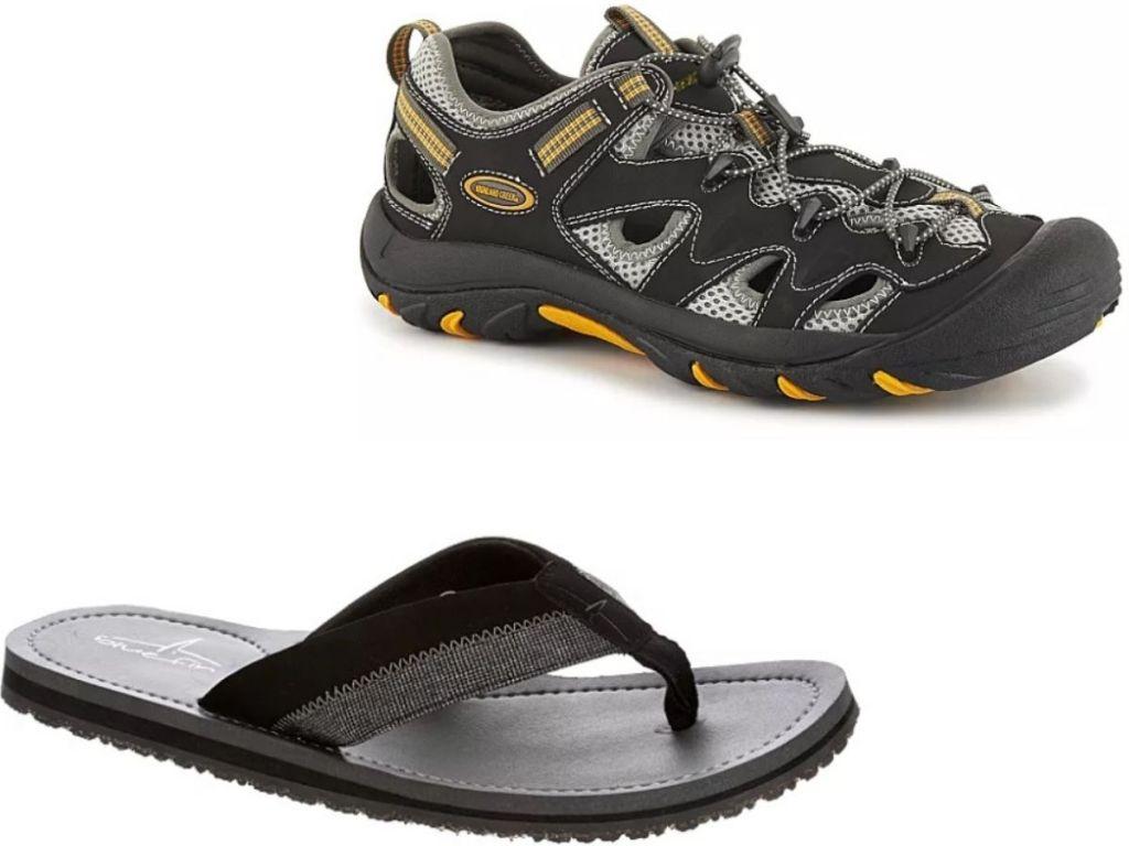 Mens Sandals Rack Room Shoes