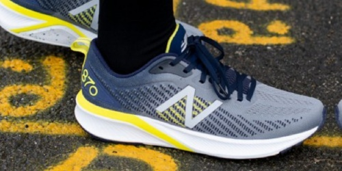 New Balance Men's Running Shoes Only $49.99 Shipped (Regularly $110)
