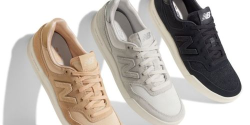 New Balance Women's Sneakers Only $32.99 Shipped (Regularly $75)
