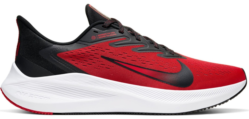 Nike Men's Air Zoom Winflo 7 Running Shoes