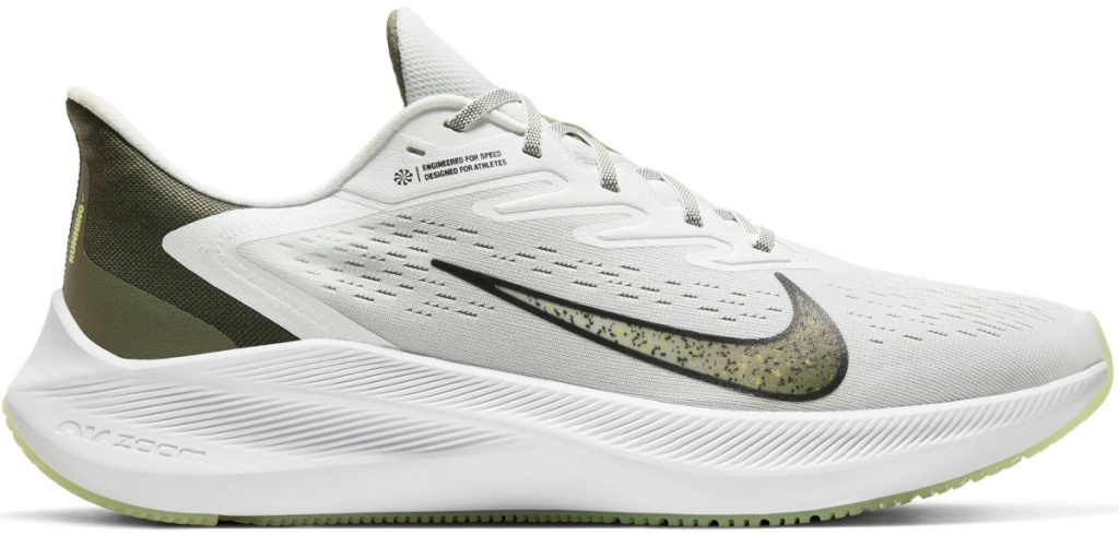 Nike Men's Air Zoom Winflo 7 SE Running Shoes