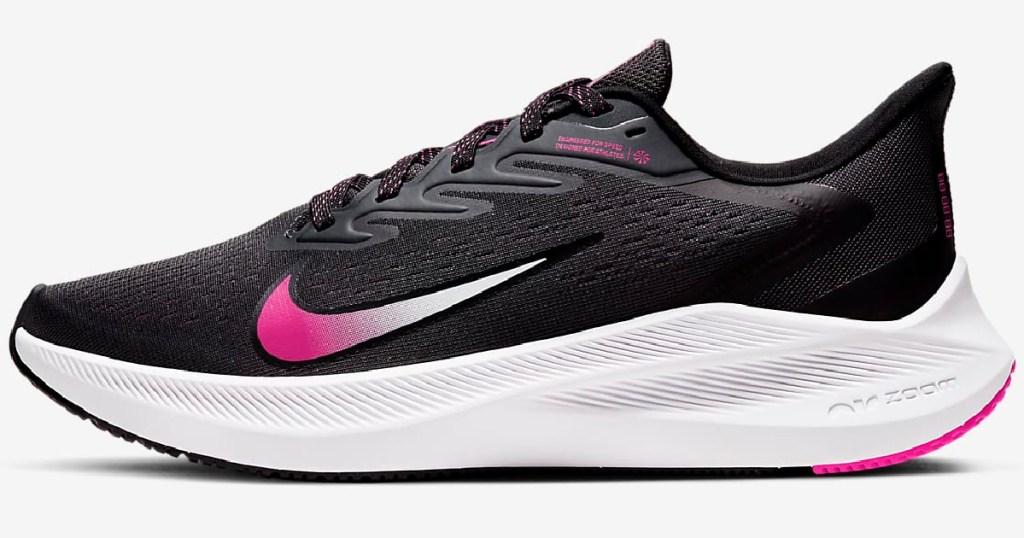 Nike Women's Air Zoom Winflo 7 Shoes