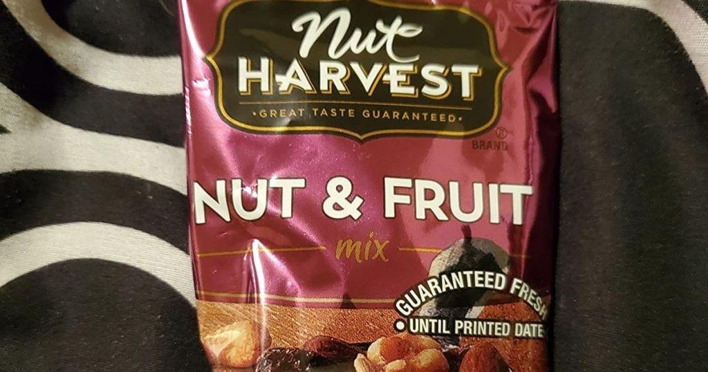 Nut Harvest Nut and Fruit Mix