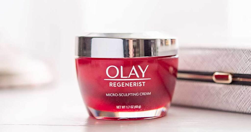 Olay Regenerist Cream