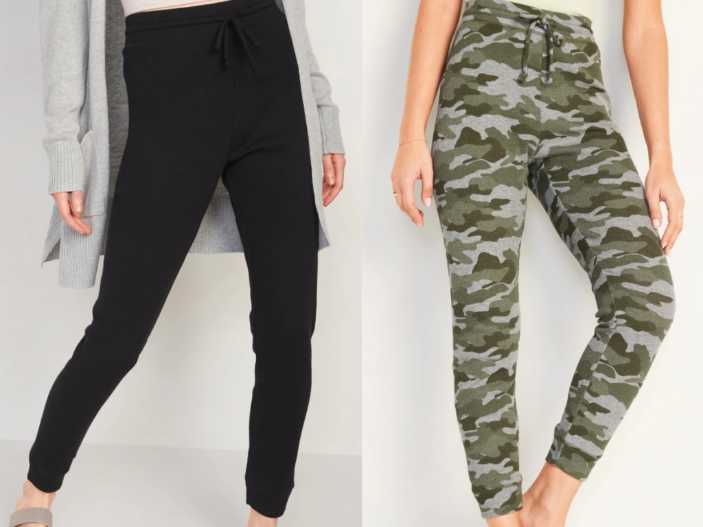 old navy women's joggers