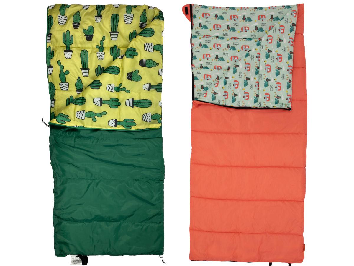Ozark Trail Youth 55 Inch Sleeping Bags