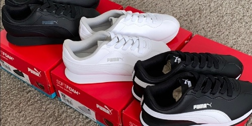PUMA Men's & Women's Sneakers from $25 Shipped (Regularly $55)