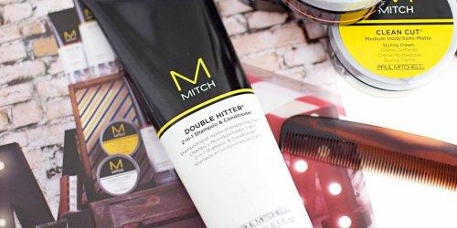 Paul Mitchell Shampoo & Conditioner from $6.99 Each on ULTA.com (Regularly $14)