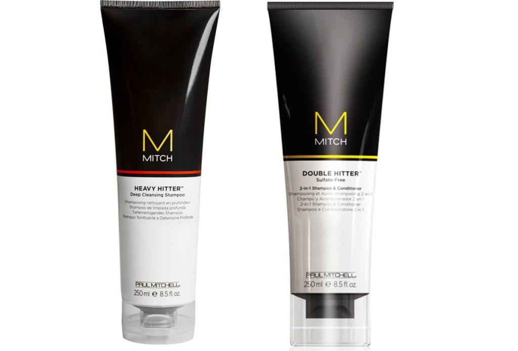 paul mitchell shampoo & conditioner