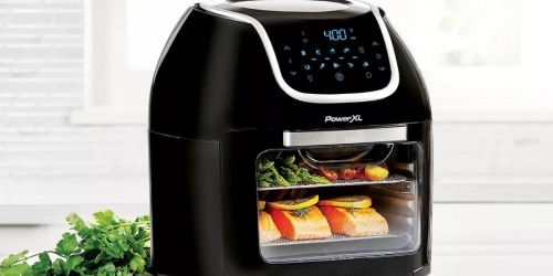 PowerXL 10-Quart Air Fryer Only $79.98 on Sam's Club (Regularly $120) + More Awesome Buys