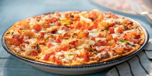 $5 Lobster Apps w/ Adult Entree Purchase at Red Lobster (9/25 ONLY)