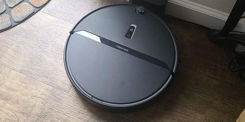 Roborock Robotic Smart Vacuum & Mop Just $229.99 Shipped on Amazon