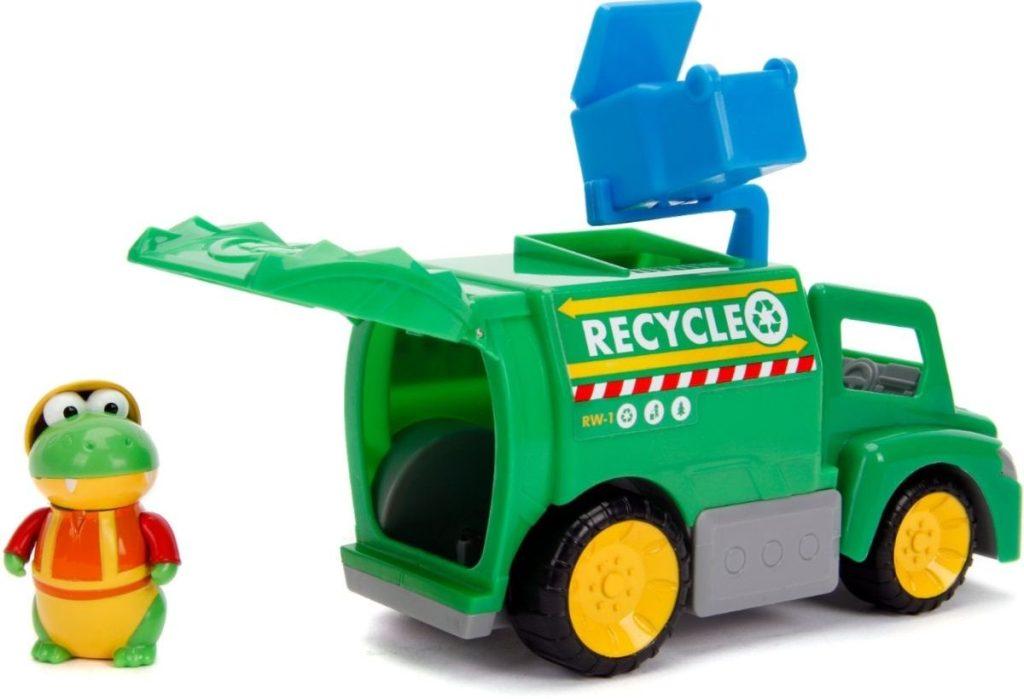 Ryan's World Recycle Truck