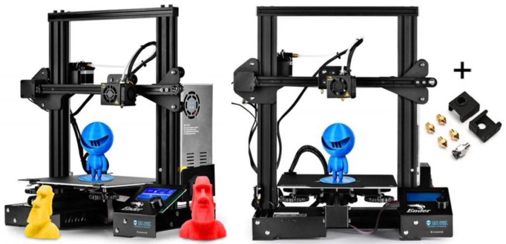 sainsmart 3d printers