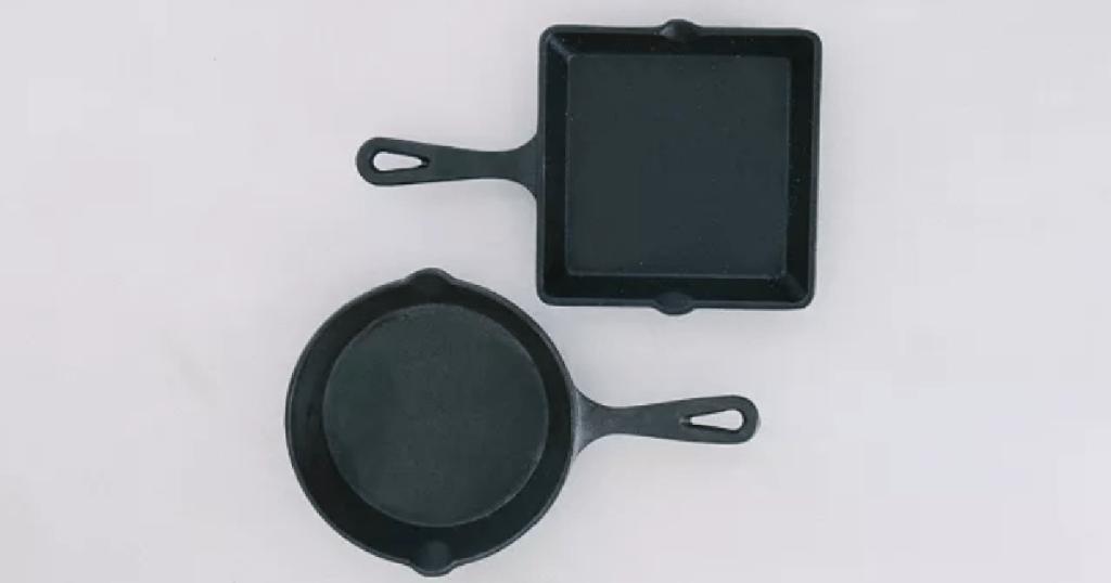Sedona Fry Pans