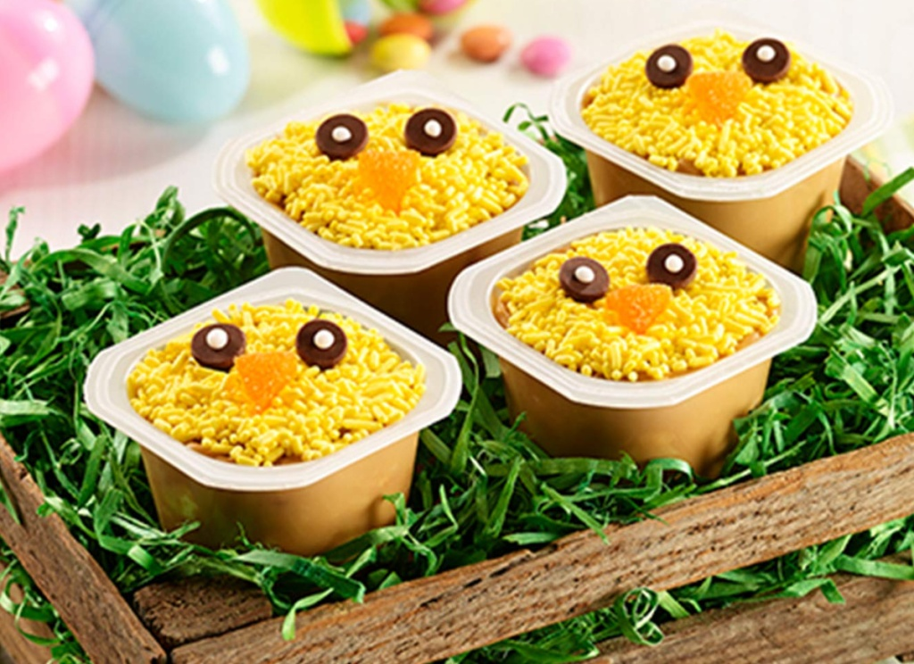 snack pack butterscotch pudding cups