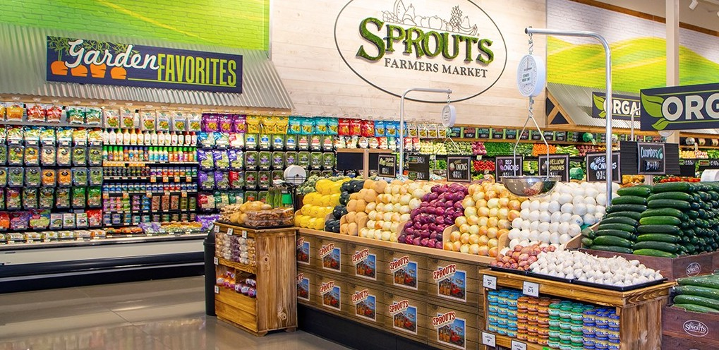 Sprouts General Store Pic
