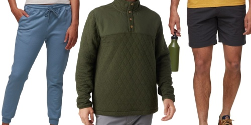 Up to 80% Off Apparel & Camping Gear on Backcountry.com | Jackets, Shorts, Cooler & More