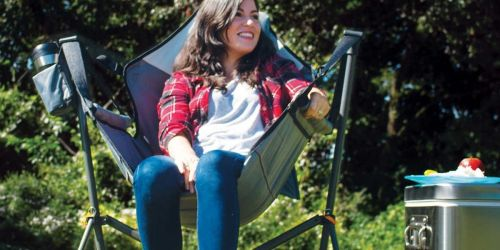 Swinging Hammock Chair Only $49.99 Shipped on Costco.com