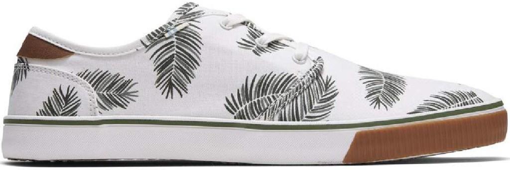 TOMS Men's Carlo Sneakers