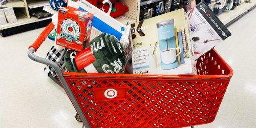 Target Deal Days Start on June 20th | Save 5% on Gift Cards + Score Storewide Savings