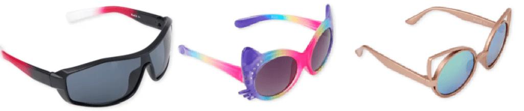 The Children's Place Sunglasses