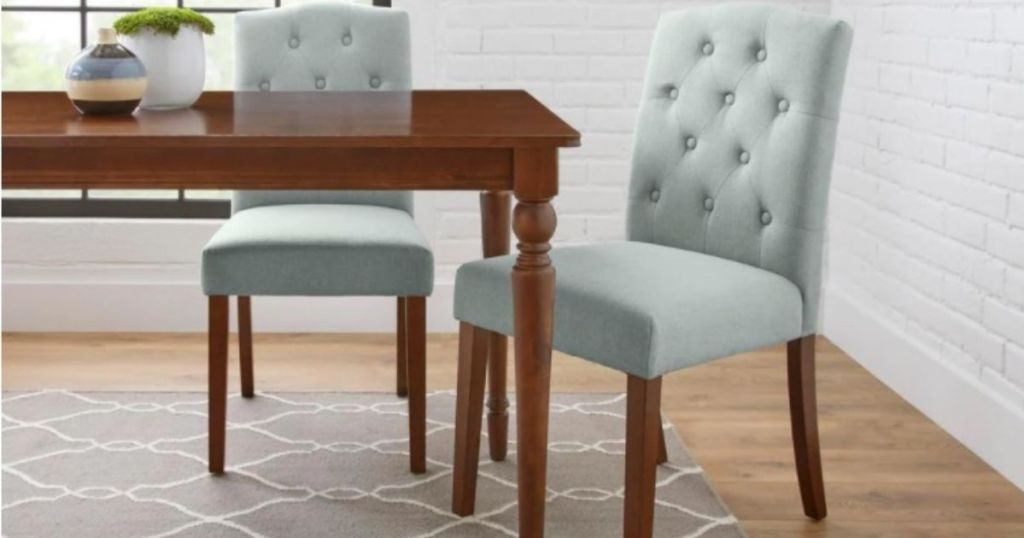 The Home Depot Upholstered Chairs