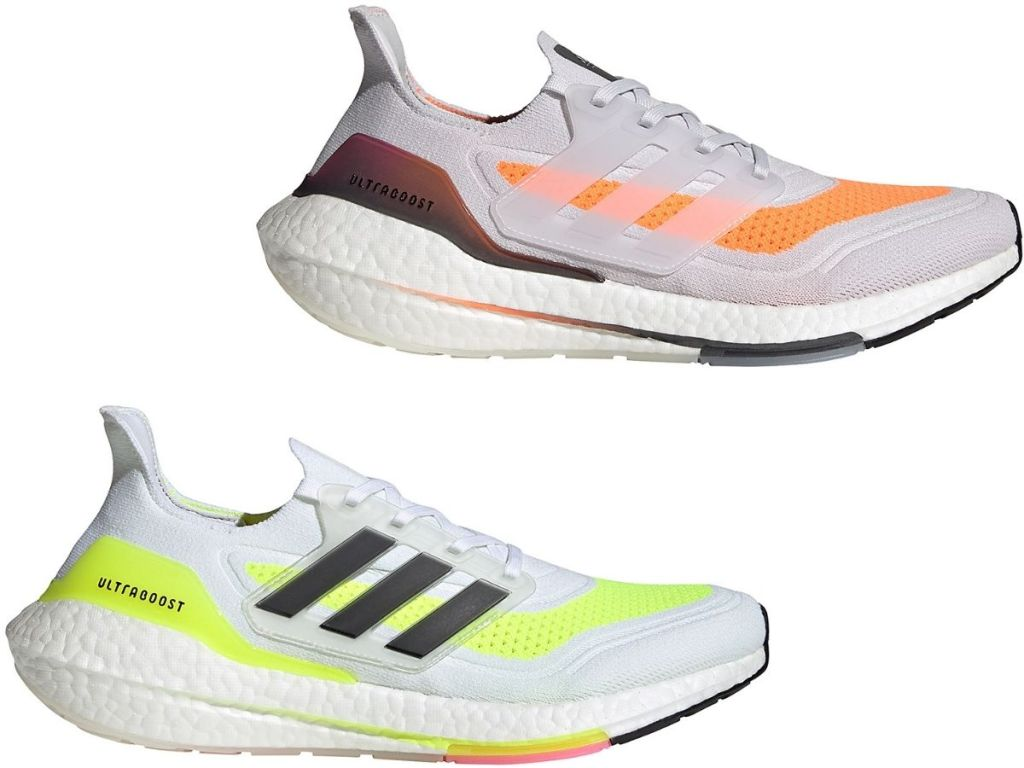 Ultraboost 21 Men's Adidas Running Shoes