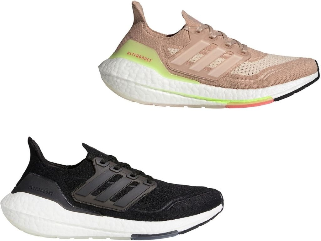 Ultraboost 21 Women's Adidas