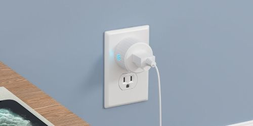 Govee WiFi Smart Plugs 4-Pack Just $12.49 on Amazon (Regularly $28)