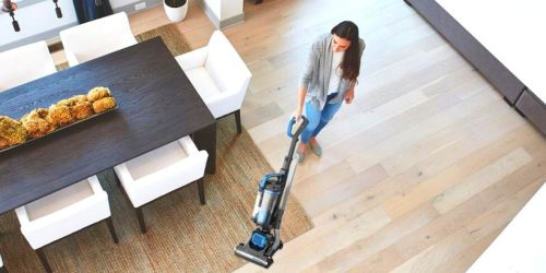 Eureka Lightweight Upright Vacuum Cleaner Just $59 Shipped on Walmart.com (Regularly $129)