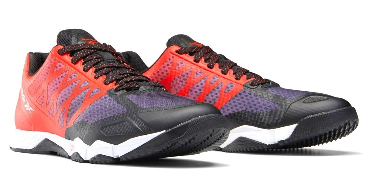 Reebok Men's Speed TR Training Shoe
