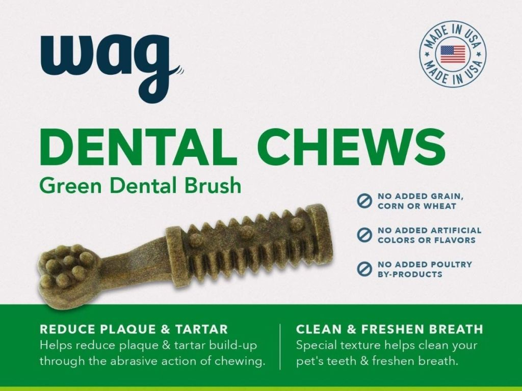 Wag dental
