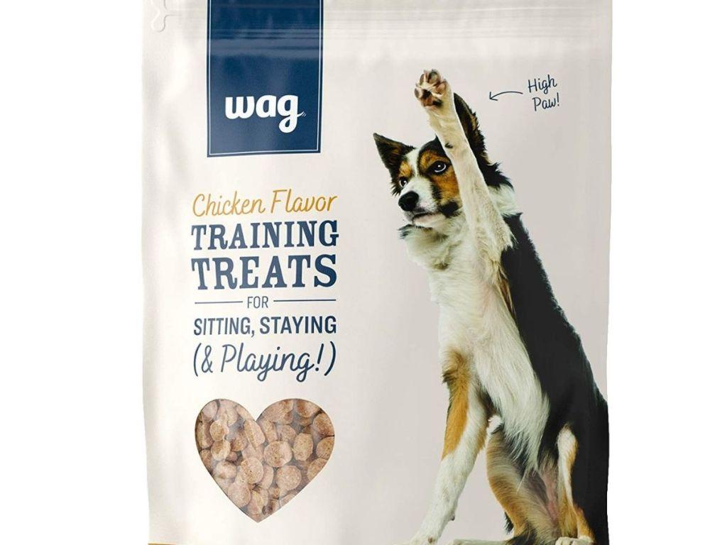 WAG treats