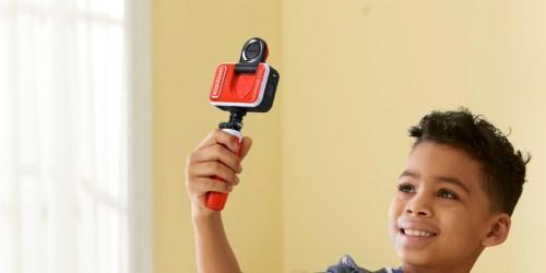 VTech KidiZoom Kids HD Digital Camera Only $37.15 Shipped on Walmart.com (Regularly $59)