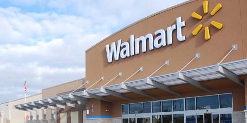 Walmart's Pre-Black Friday Sale Starts November 3rd