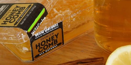 All Natural Honeycomb Only $10.99 Shipped + Free $10 Credit for Amazon Prime Members
