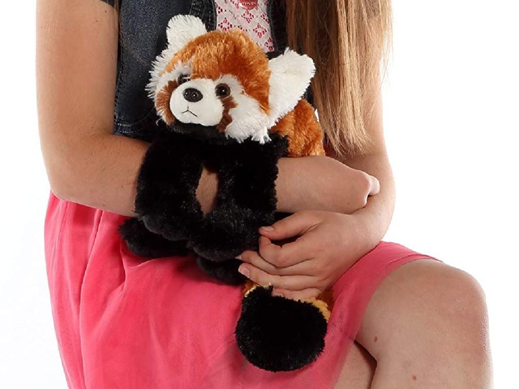 Wild Republic Cuddlekins Red Panda 12-Inch Plush