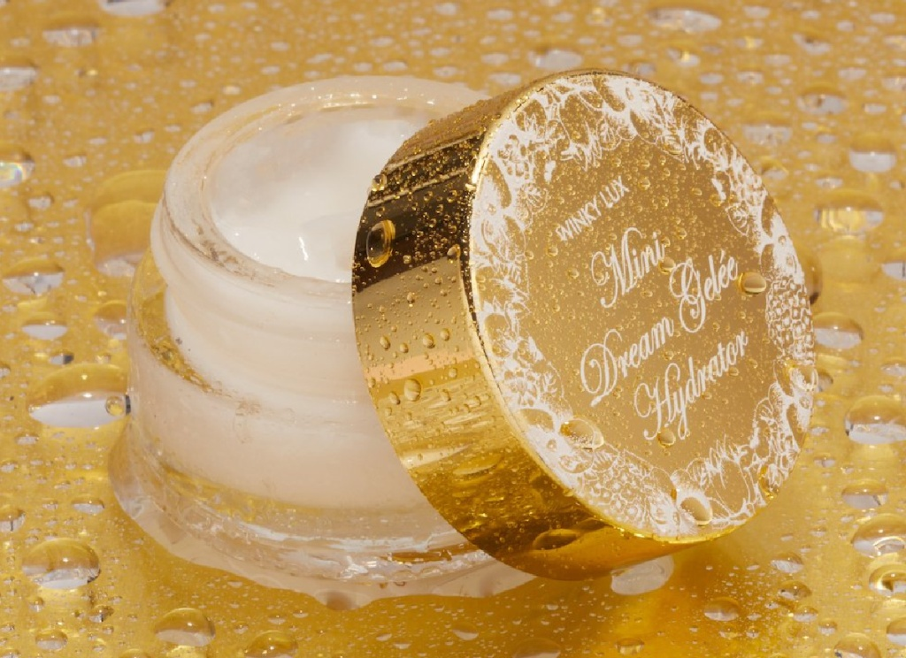winky lux mini dream moisturizer