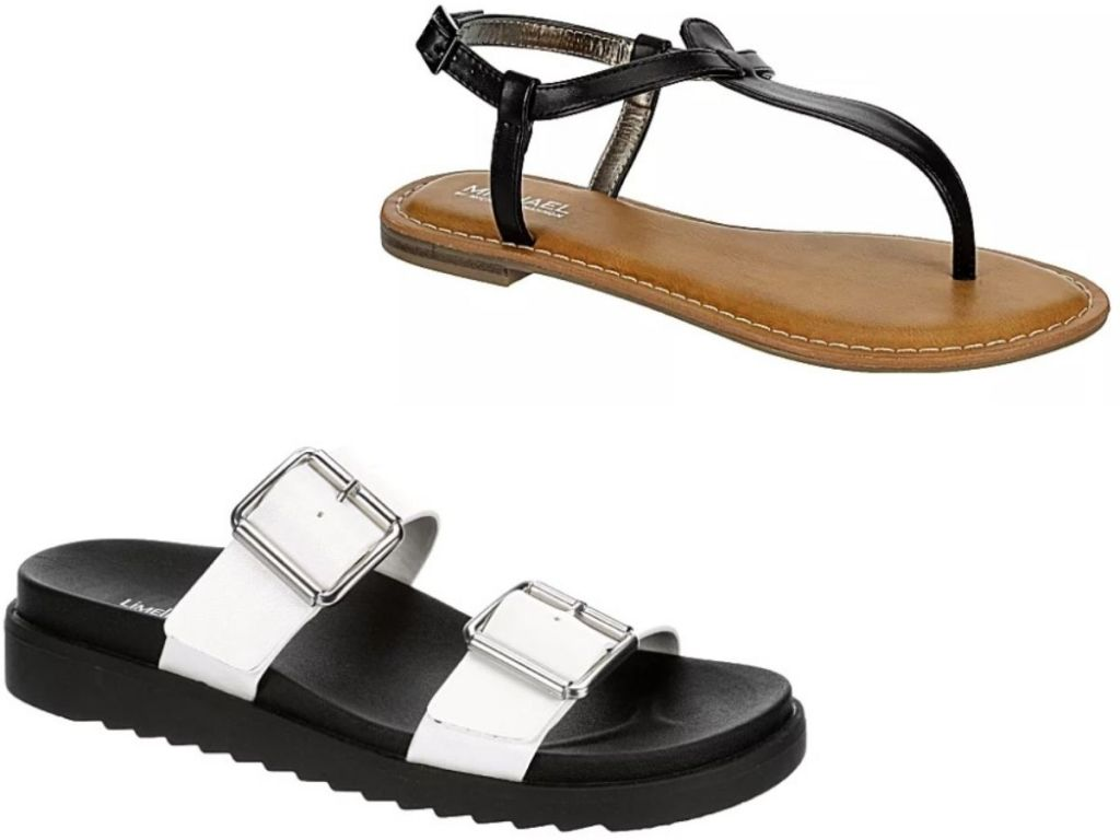 Womens Sandals Rack Room Shoes
