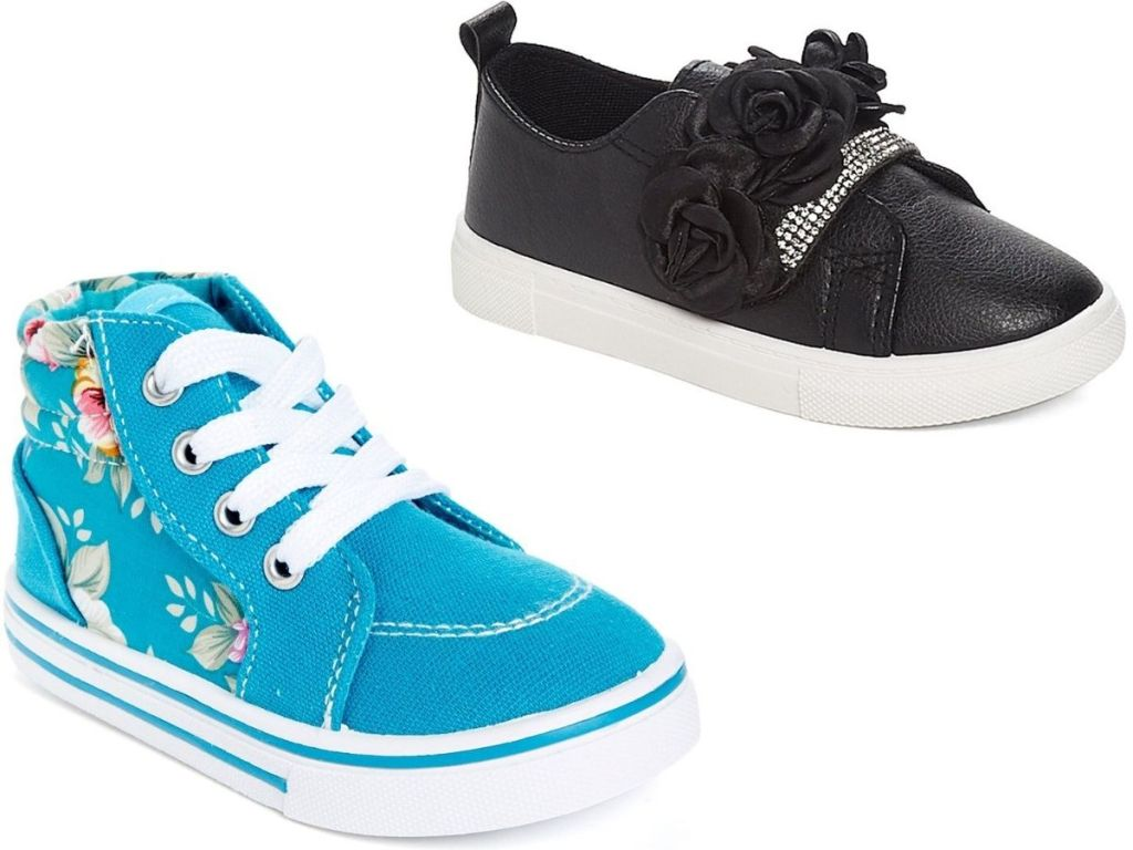 Zulily Kids Shoes