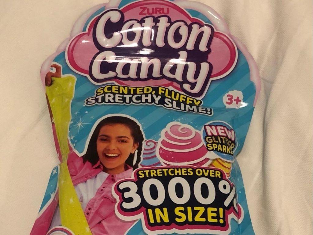 Zuru Cotton Candy Slime