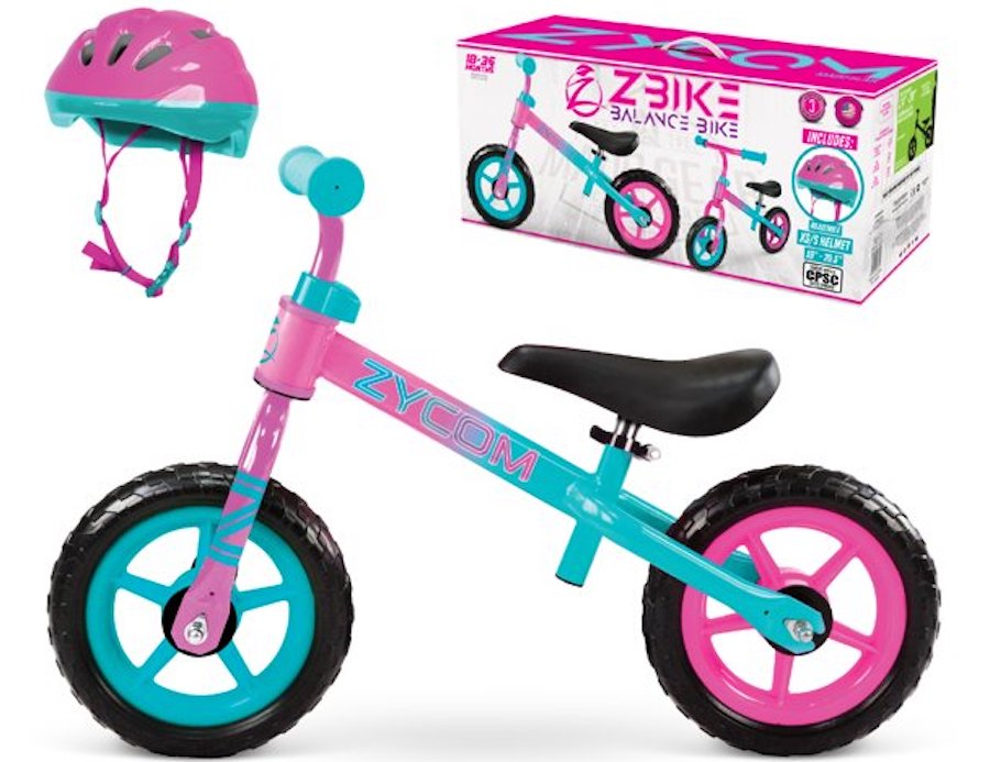 Zycom Balance Bike
